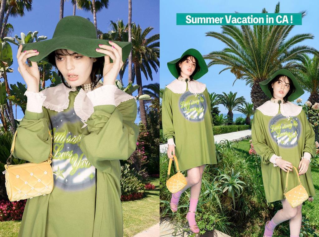 little sunny bite, lsb, japanese deisgner, japanese fashion, cute fashion design, pastel fashion, japanese fashion photography, cute style, lookbook,  패션 디자이너,  귀여운 패션, 파파라치,  日本のファッションデザイナー, ファッションデザイナー, かわいいスタイル